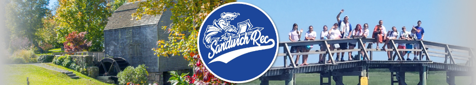 Sandwich Recreation Department